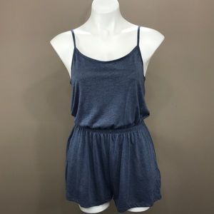 H&M DIVIDED Romper/Jumpsuit Size Small